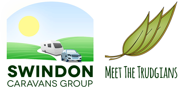 Swindon Caravans Group Meets the Trudgians