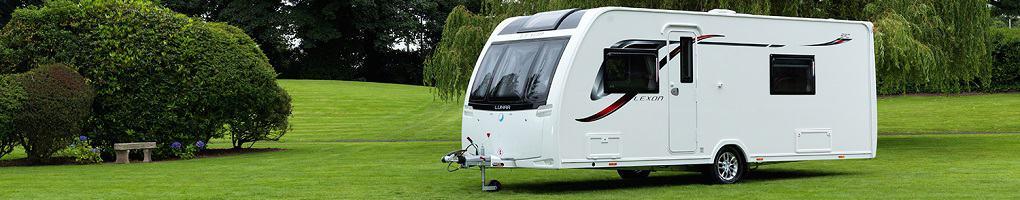 New Lunar Lexon & Stellar Caravans for sale at Swindon Caravans Group