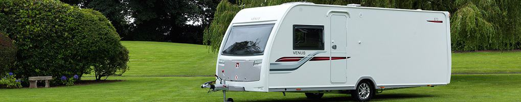 2017 Lunar Venus caravans for sale at the Swindon Caravans Group