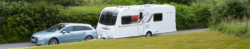 2017 Bailey Unicorn caravans for sale at the Swindon Caravans Group