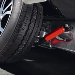 Swift Challenger Sport Shock Absorber
