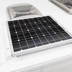 Swift Challenger Sport Solar Panel
