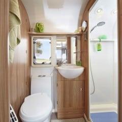 Bailey Unicorn Cadiz Washroom
