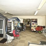 Oxford Caravan's Accessory Shop and Awnings