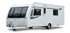 huge savings in our lunar caravan clearance sale