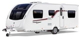 huge savings in our swift caravan clearance sale