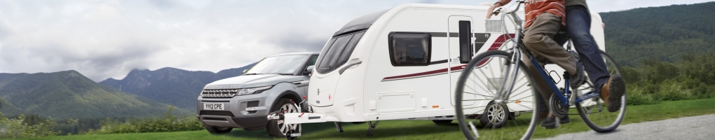 New Swift caravans for sale at Swindon Caravans Group