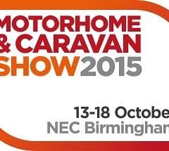 2015 Caravan Show
