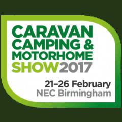 caravan show 2017