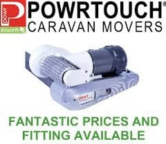 Motor mover with free 5 year no quibble parts and labour guarantee