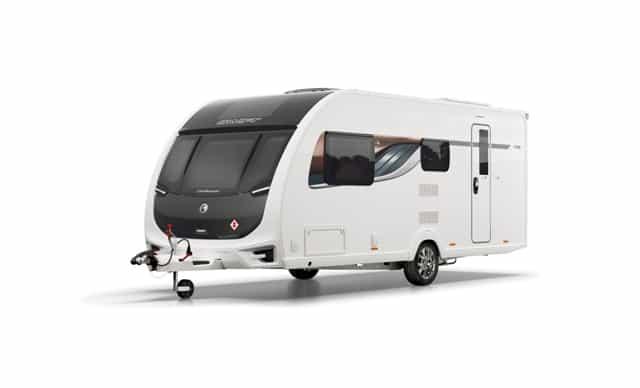 2019 Swift Challenger For Sale - Swindon Caravans Group, UK
