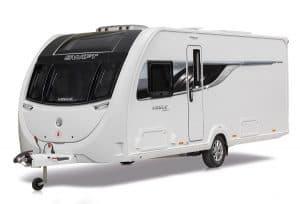 2018 Demo Model Clearance Sale - Swindon Caravans Group