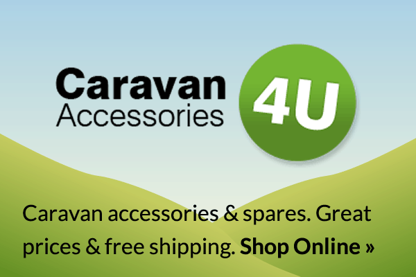 Caravan Accessories 4U