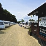Oxford Caravans Exterior