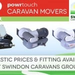 caravan motor movers from swindon caravans