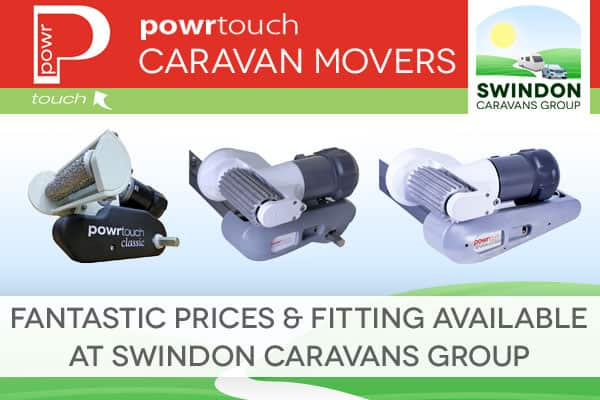 Motor Movers from £799 inc VAT & Fitting