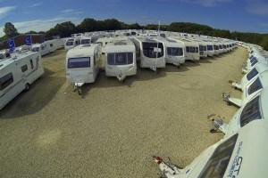 Swindon's Sales Ground
