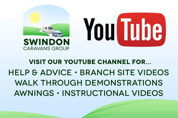 Swindon Caravans Group You Tube Channel