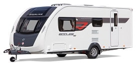 huge savings in our sterling caravan clearance sale
