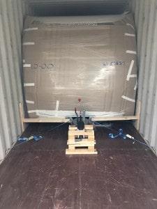 caravan export