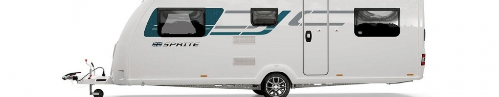 Sprite Caravans for sale | Sprite Dealer - Swindon Caravans