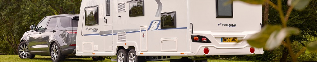 2020 Bailey Pegasus Grande caravans for sale at the Swindon Caravans Group