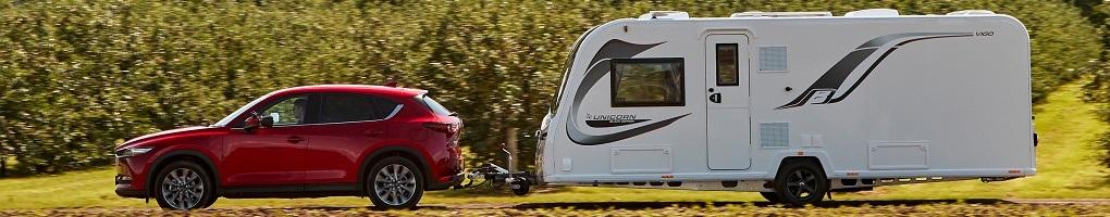 2020 Bailey Unicorn Black Edition caravans for sale at the Swindon Caravans Group